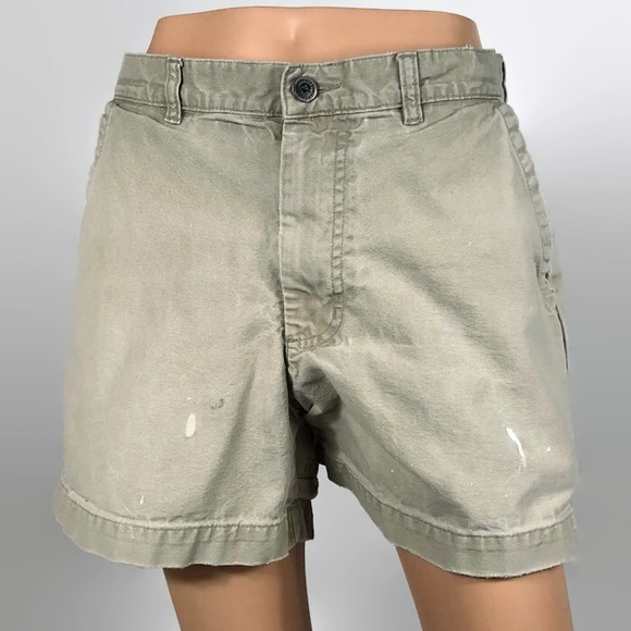 Patagonia Men s Size 34 Well-Worn Stand Up Shorts.  M 5a77914efcdc317005b7d85c 423b0ccb7b6d